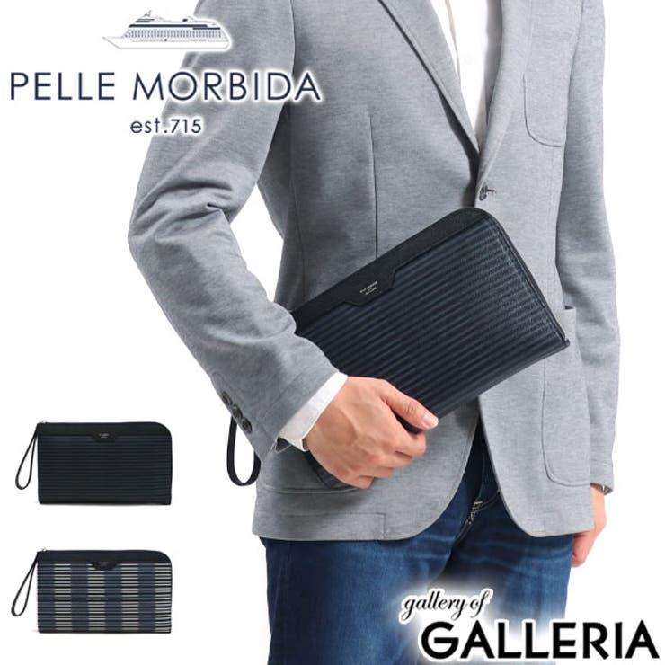クラッチバッグ PELLE MORBIDA | ギャレリア Bag&Luggage | 詳細画像1