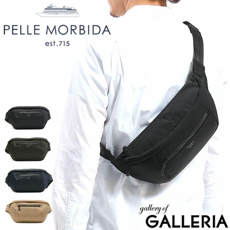ウエストバッグ ウエストポーチ ボディバッグ   ギャレリア Bag&Luggage   詳細画像1