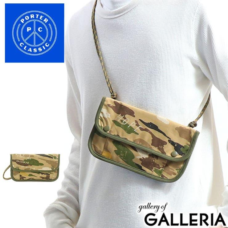 ショルダーバッグ ショルダーポーチ ミニバッグ   ギャレリア Bag&Luggage   詳細画像1