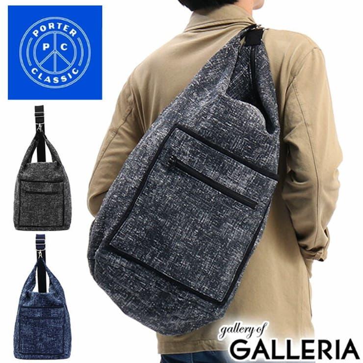 セーラーバッグ PEELED CLOTH | ギャレリア Bag&Luggage | 詳細画像1