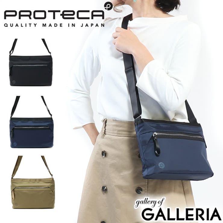 ショルダー PROTeCA ショルダーバッグ | ギャレリア Bag&Luggage | 詳細画像1