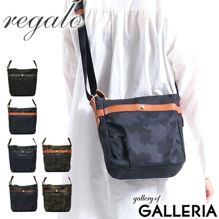 バッグ regalo ショルダーバッグ   ギャレリア Bag&Luggage   詳細画像1