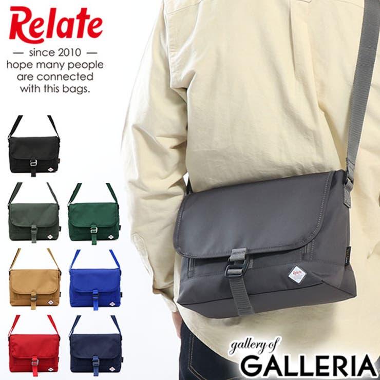 ショルダー Relate ショルダーバッグ | ギャレリア Bag&Luggage | 詳細画像1