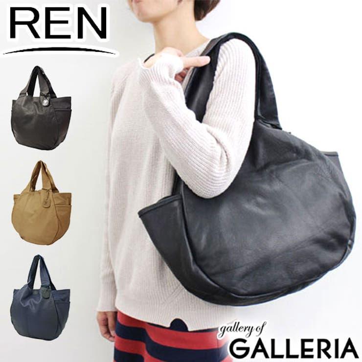 REN パンプキンサック M | ギャレリア Bag&Luggage | 詳細画像1