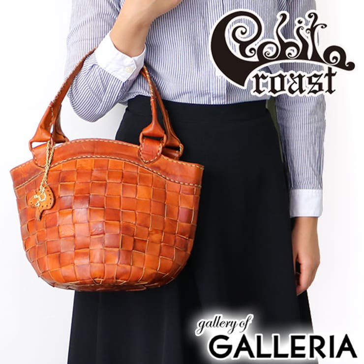 トートバッグ フラワートート robita   ギャレリア Bag&Luggage   詳細画像1