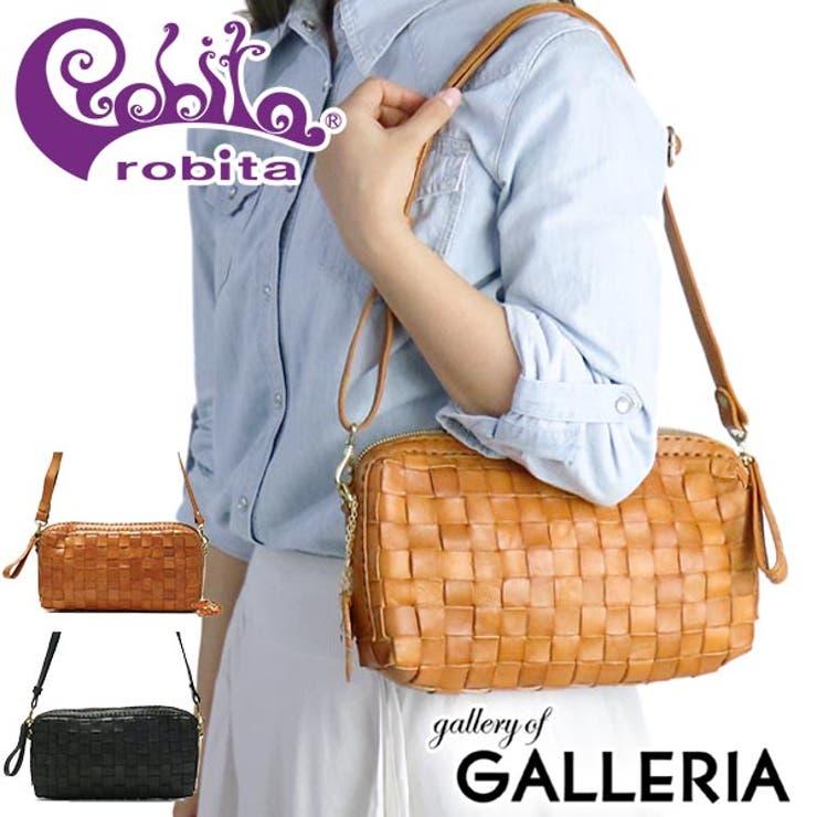 バッグ robita ショルダー | ギャレリア Bag&Luggage | 詳細画像1