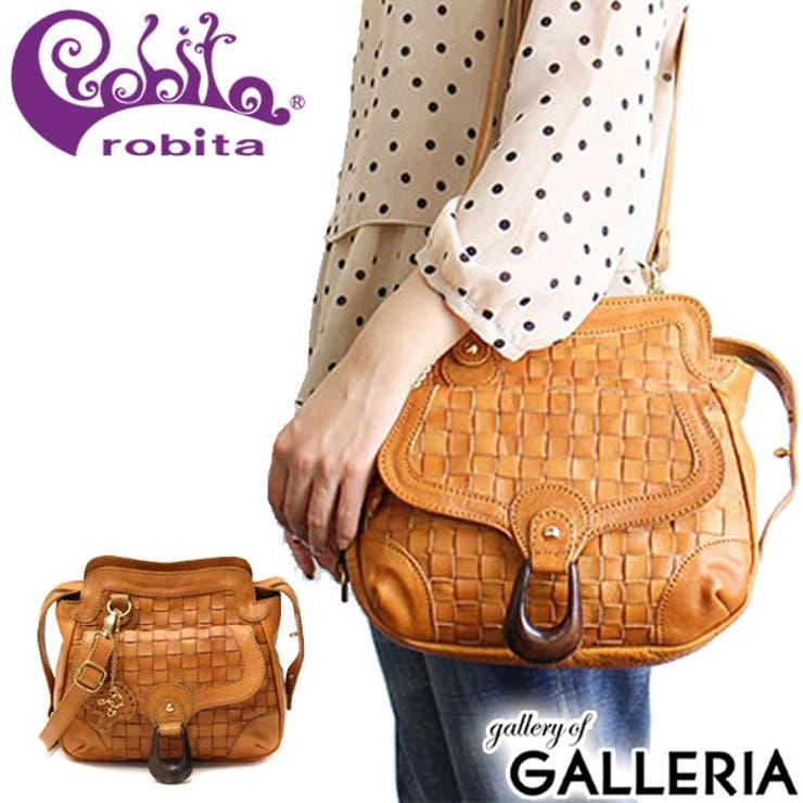 ショルダー robita ロビタ | ギャレリア Bag&Luggage | 詳細画像1