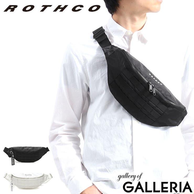 ハイコレクション ウエストバッグ ROTHCO   ギャレリア Bag&Luggage   詳細画像1