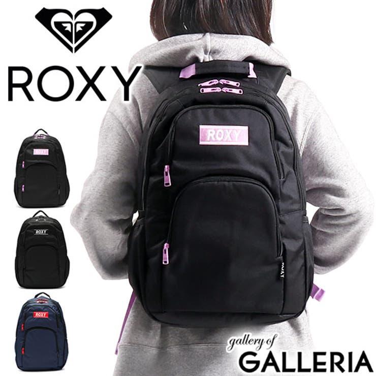 リュック ROXY ゴーアウト   ギャレリア Bag&Luggage   詳細画像1