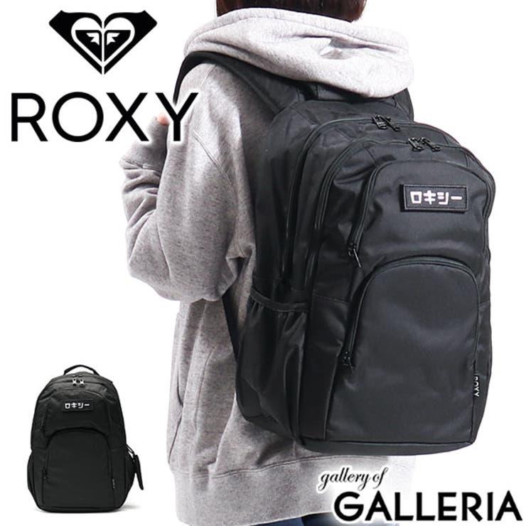 リュック ROXY GO   ギャレリア Bag&Luggage   詳細画像1