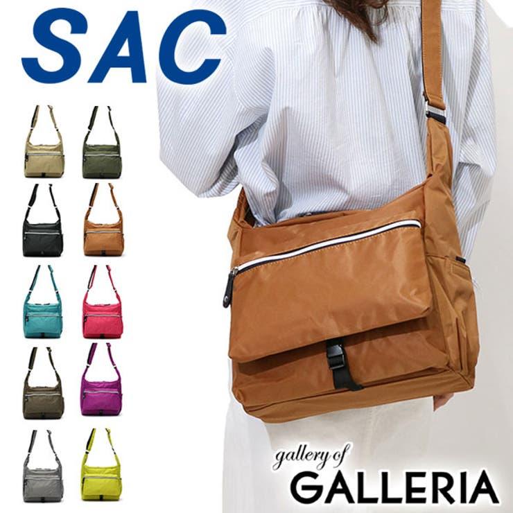 ショルダーバッグ SAC クグロフ2   ギャレリア Bag&Luggage   詳細画像1