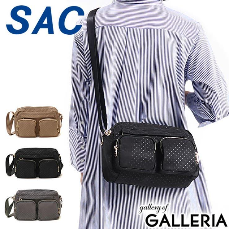 ショルダーバッグ SAC フワランポーン | ギャレリア Bag&Luggage | 詳細画像1