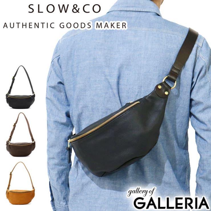 ボディバッグ バッグ rubono   ギャレリア Bag&Luggage   詳細画像1