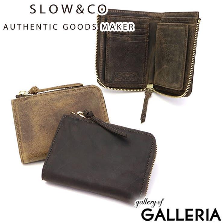財布 二つ折り 二つ折り財布 | ギャレリア Bag&Luggage | 詳細画像1