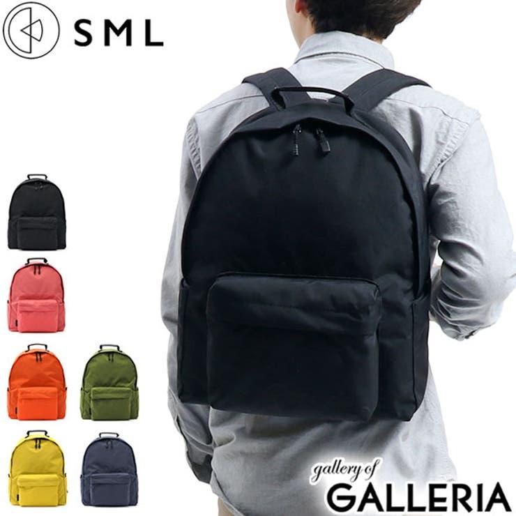 リュック SML デイパック   ギャレリア Bag&Luggage   詳細画像1