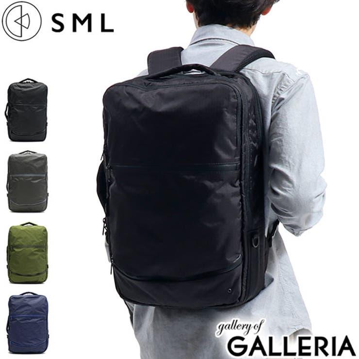 リュック SML リュックサック | ギャレリア Bag&Luggage | 詳細画像1