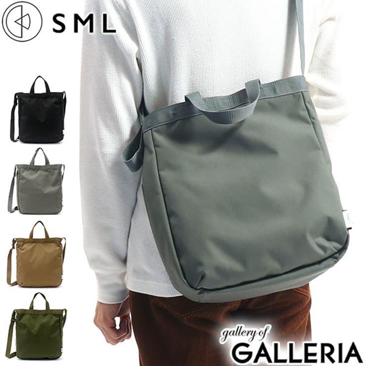 トート SML 2WAY   ギャレリア Bag&Luggage   詳細画像1