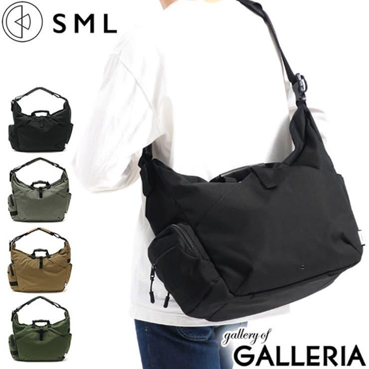 バッグ SML ショルダーバッグ   ギャレリア Bag&Luggage   詳細画像1