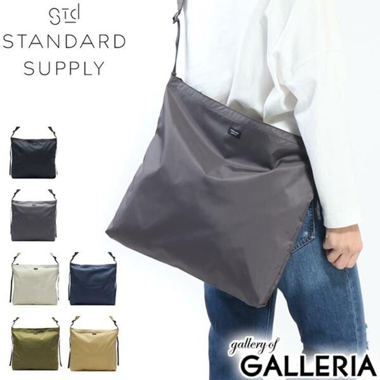 ショルダーバッグ STANDARD SUPPLY | ギャレリア Bag&Luggage | 詳細画像1
