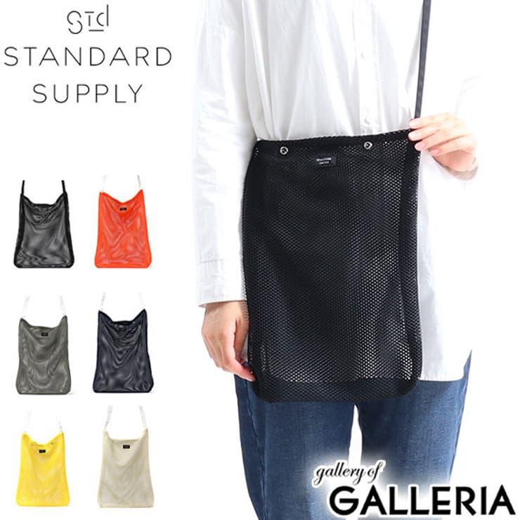 バッグ STANDARD SUPPLY   ギャレリア Bag&Luggage   詳細画像1