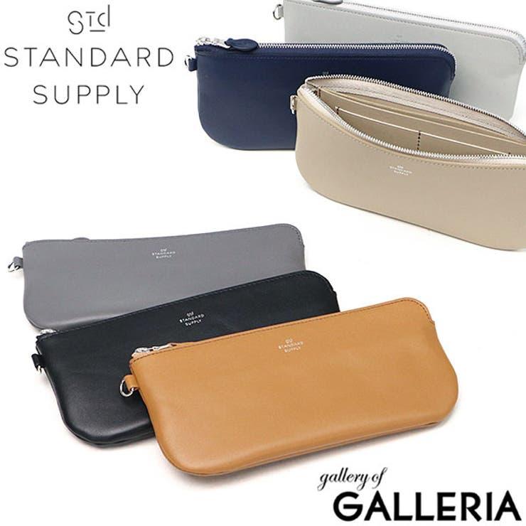 長財布 STANDARD SUPPLY | ギャレリア Bag&Luggage | 詳細画像1