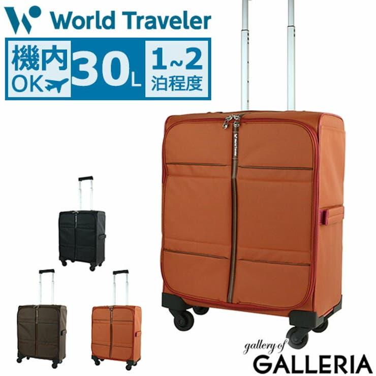 スーツケース ACE キャリーケース | ギャレリア Bag&Luggage | 詳細画像1