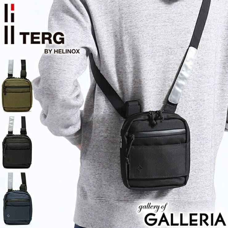 TERG BY HELINOX   ギャレリア Bag&Luggage   詳細画像1