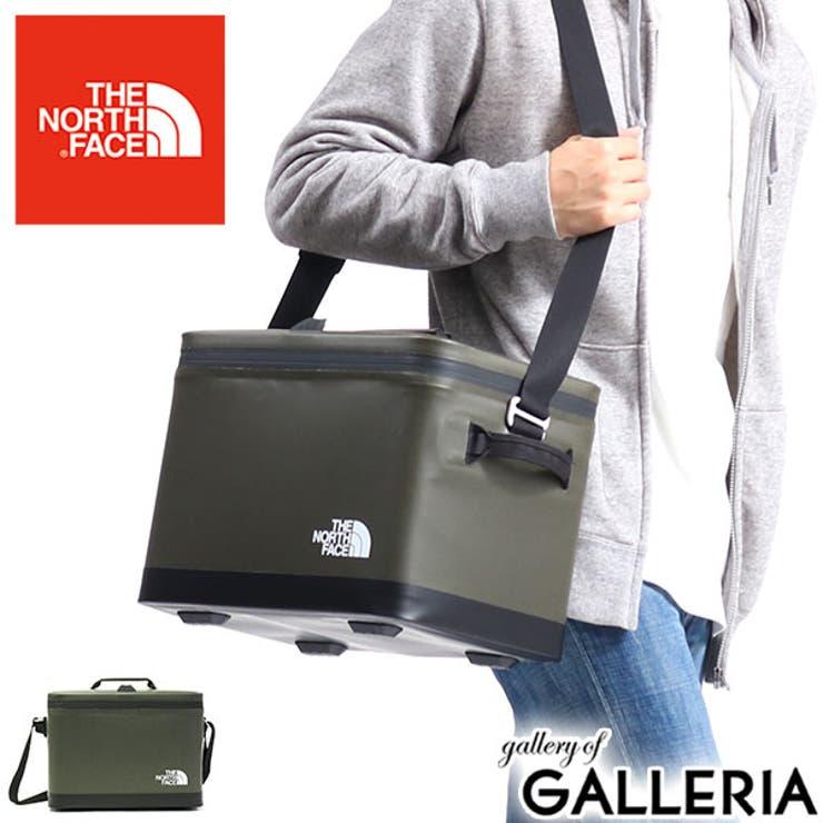 クーラーボックス THE NORTH   ギャレリア Bag&Luggage   詳細画像1