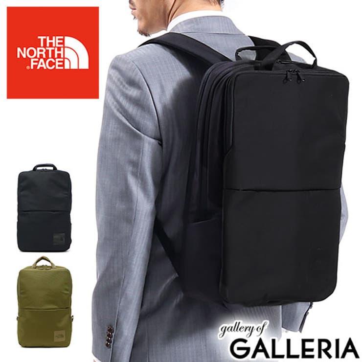 日本正規品 ザ・ノース・フェイス リュック   ギャレリア Bag&Luggage   詳細画像1
