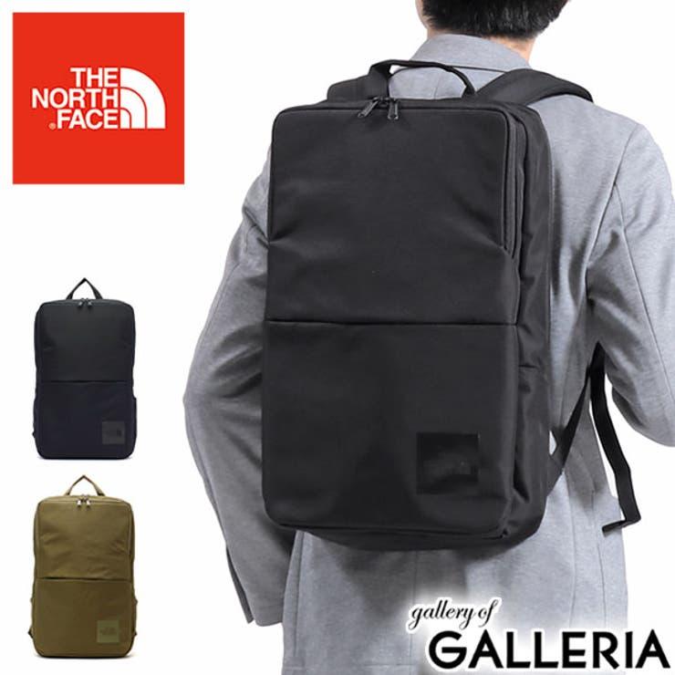 日本正規品 ザ・ノース・フェイス THE   ギャレリア Bag&Luggage   詳細画像1