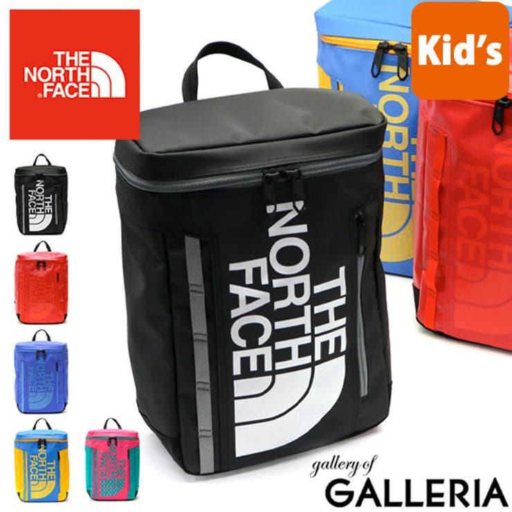 日本正規品 ザ・ノース・フェイス リュック | ギャレリア Bag&Luggage | 詳細画像1