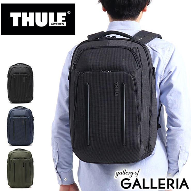 リュック バックパック Crossover   ギャレリア Bag&Luggage   詳細画像1