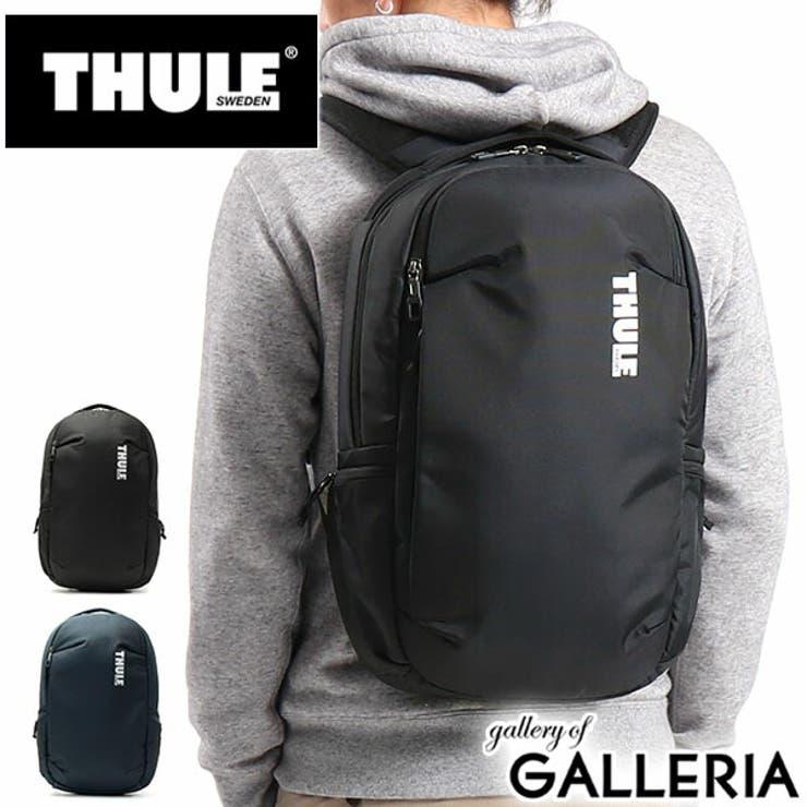 リュック バックパック Subterra | ギャレリア Bag&Luggage | 詳細画像1