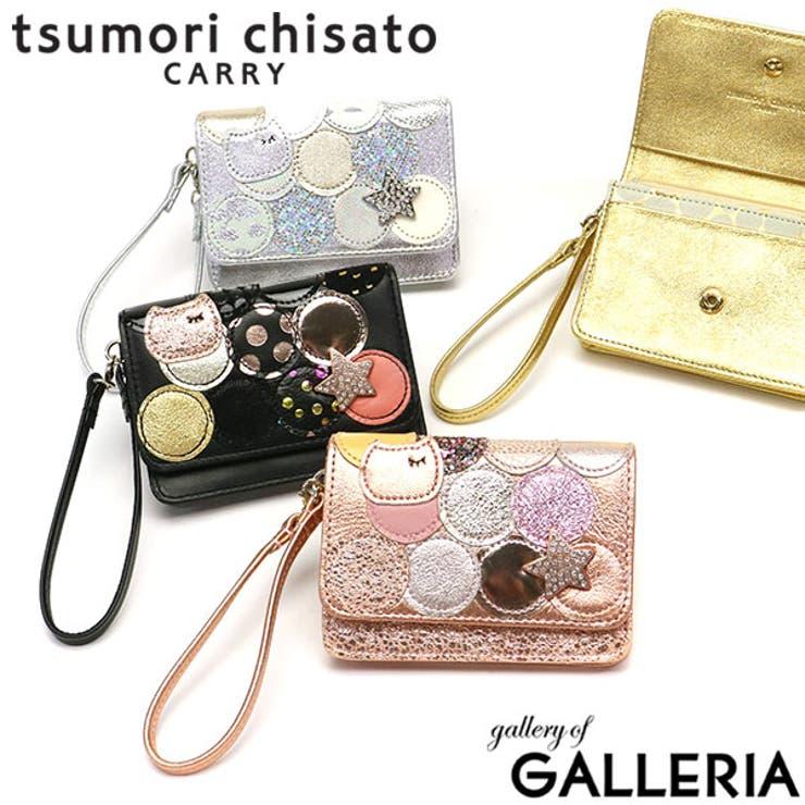 財布 tsumori chisato   ギャレリア Bag&Luggage   詳細画像1