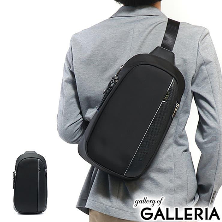 ボディバッグ TUMI ワンショルダーバッグ | ギャレリア Bag&Luggage | 詳細画像1