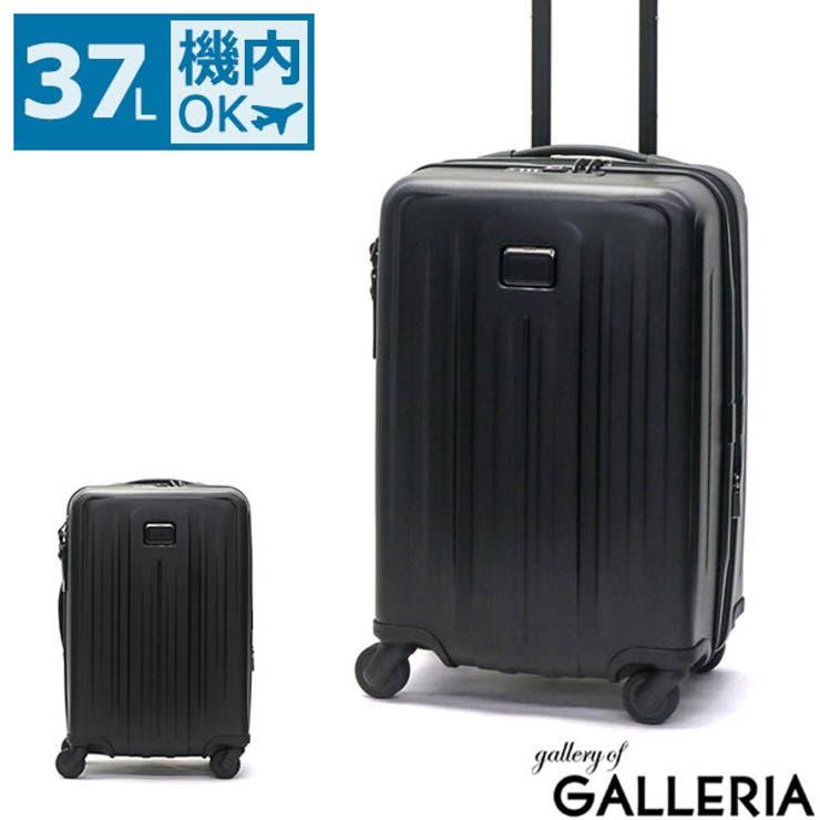 スーツケース TUMI V4 | ギャレリア Bag&Luggage | 詳細画像1