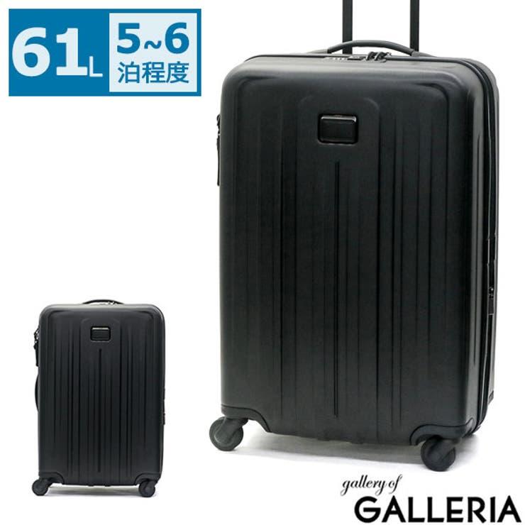 スーツケース TUMI V4   ギャレリア Bag&Luggage   詳細画像1