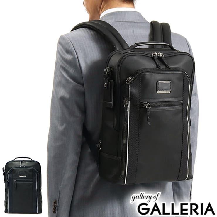 TUMI ALPHA BRAVO | ギャレリア Bag&Luggage | 詳細画像1
