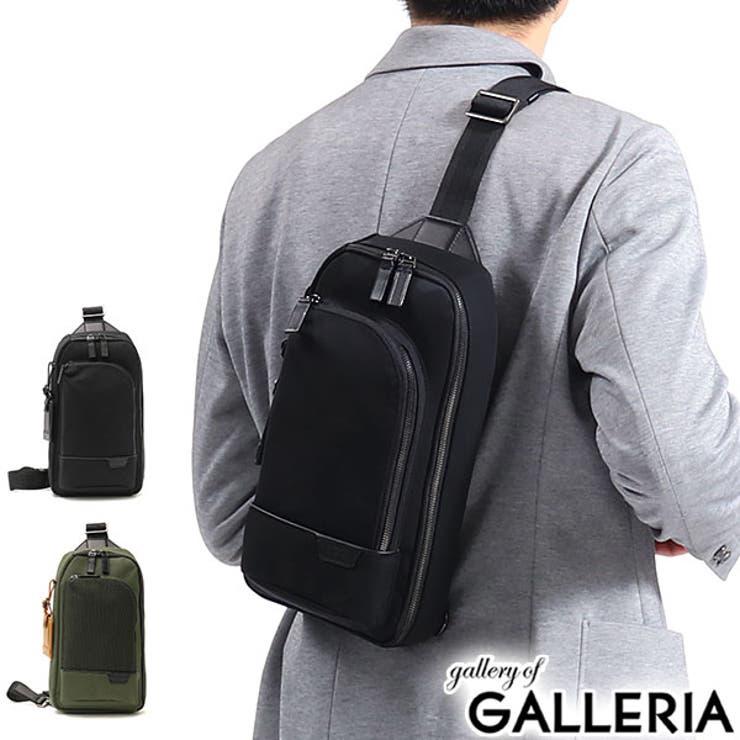 バッグ TUMI ボディバッグ | ギャレリア Bag&Luggage | 詳細画像1
