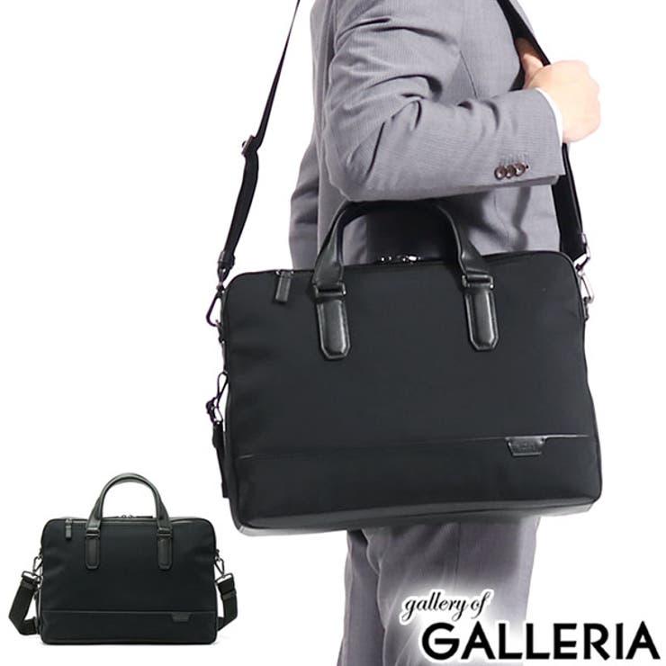 ビジネスバッグ TUMI 2WAY | ギャレリア Bag&Luggage | 詳細画像1