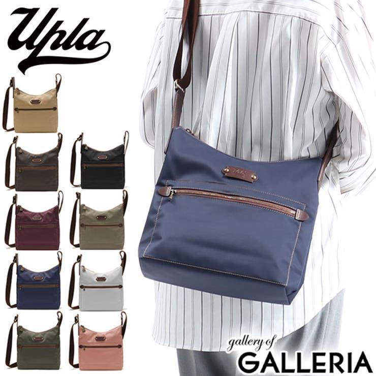 ショルダーバッグ UPLA Gigogne   ギャレリア Bag&Luggage   詳細画像1