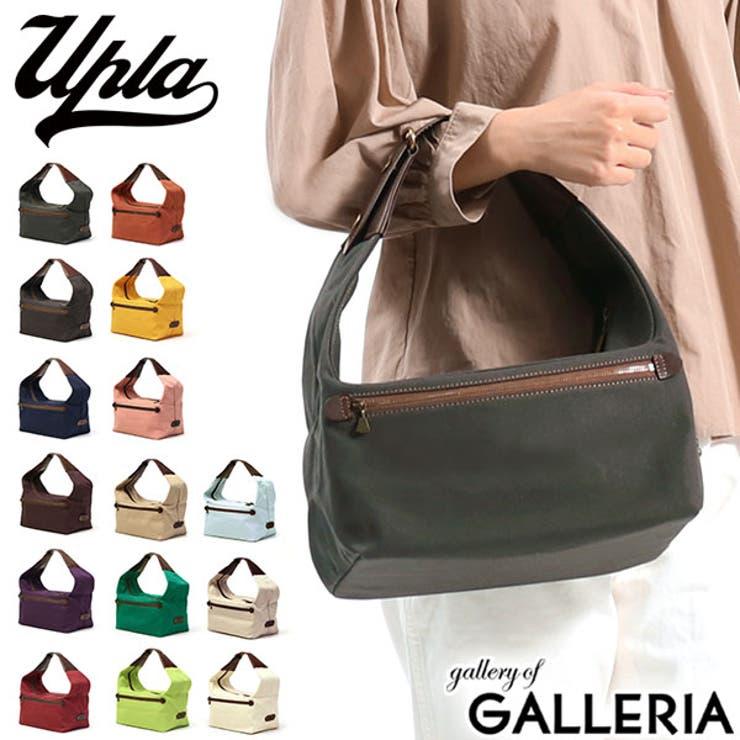 トートバッグ UPLA ハンドバッグ   ギャレリア Bag&Luggage   詳細画像1