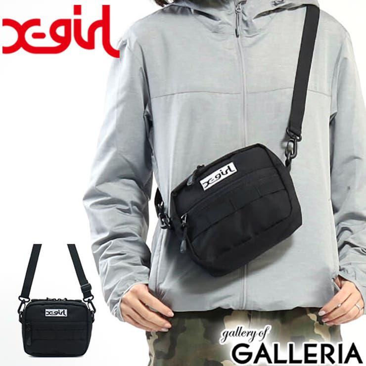ショルダーバッグ X girl | ギャレリア Bag&Luggage | 詳細画像1