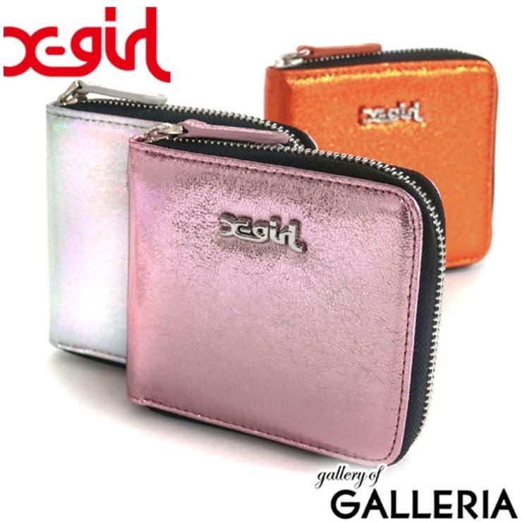 財布 X girl | ギャレリア Bag&Luggage | 詳細画像1