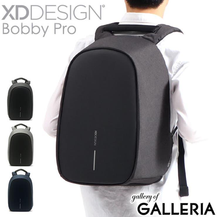 リュックサック Bobby Pro | ギャレリア Bag&Luggage | 詳細画像1