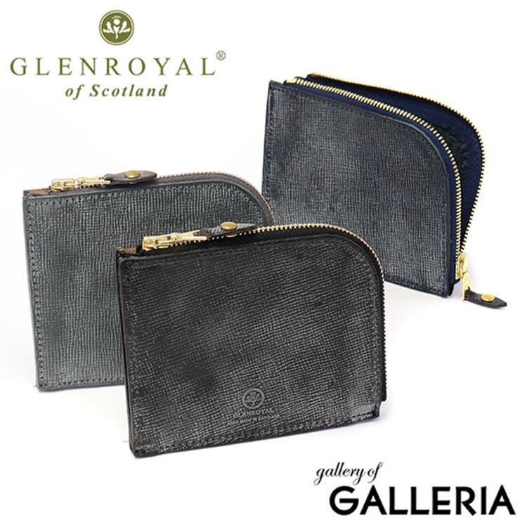 3カ月保証 グレンロイヤル 財布   ギャレリア Bag&Luggage   詳細画像1
