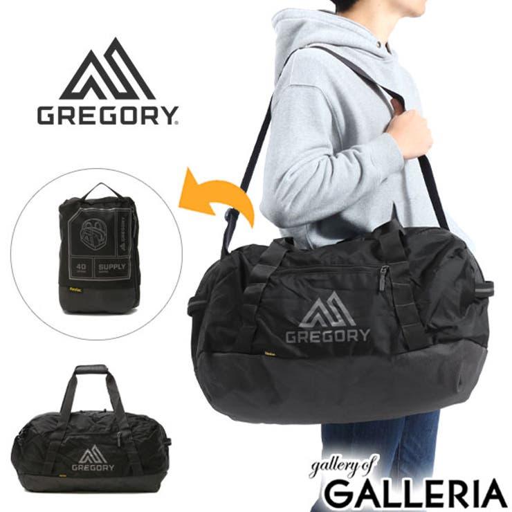 グレゴリー ボストンバッグ GREGORY | ギャレリア Bag&Luggage | 詳細画像1