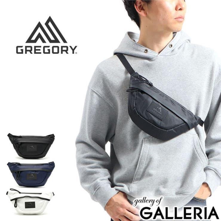 グレゴリー ウエストバッグ GREGORY | ギャレリア Bag&Luggage | 詳細画像1
