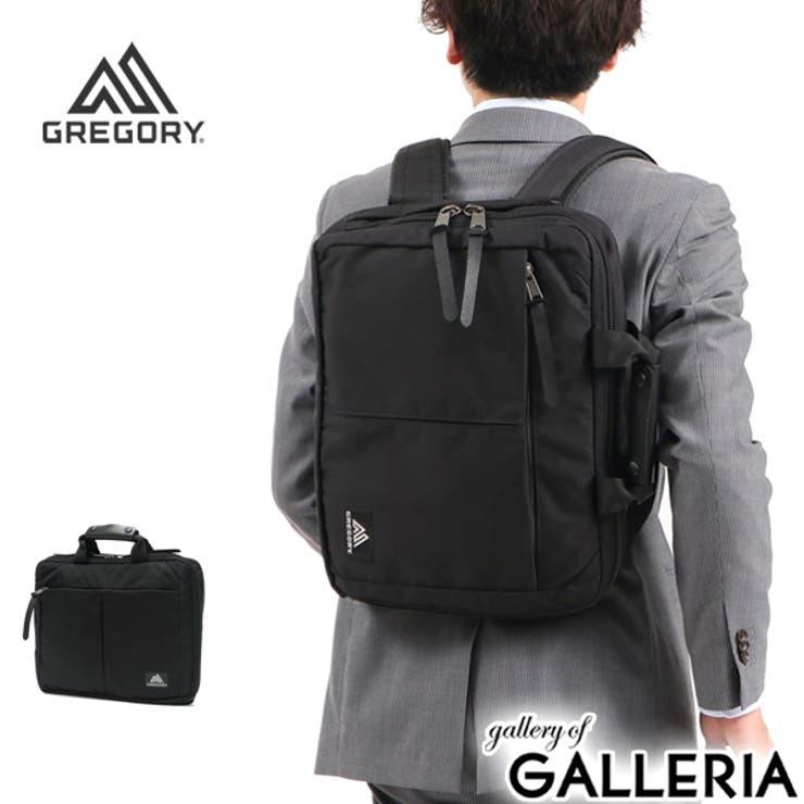 日本正規品 グレゴリー ビジネスバッグ   ギャレリア Bag&Luggage   詳細画像1