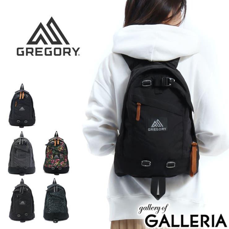 グレゴリー リュック GREGORY | ギャレリア Bag&Luggage | 詳細画像1